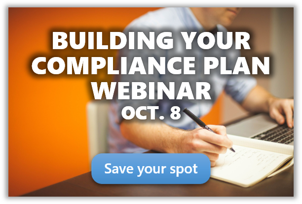 Free Two-Part Environmental Compliance Webinar Series